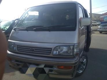 Toyota Hiace 1995 в Каракол
