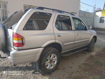 Транспорт - Жаркынбаев: Opel Frontera 2.2 л. 2002