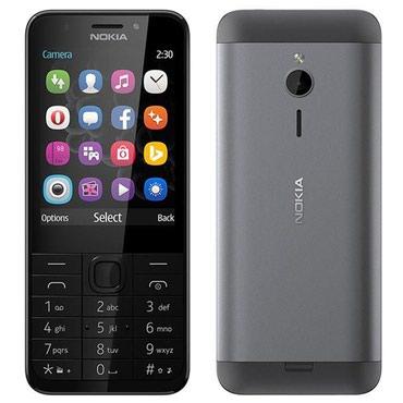 Nokia 230 - Bakı