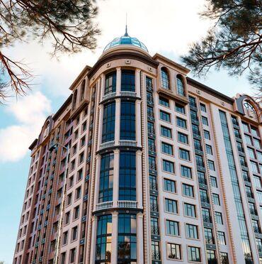 продаю квартира бишкек в Кыргызстан: 1 комната, 51 кв. м