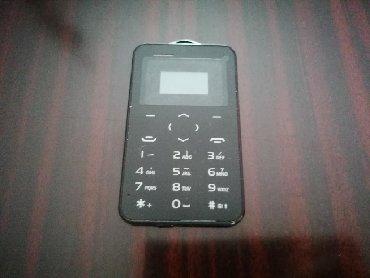 Mobilni telefoni - Sabac: Mobilni telefon CARD. Telefon je ispravan, meni na srpskom jeziku, ima