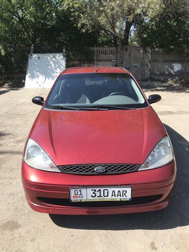 ford mondeo dvigatel в Кыргызстан: Ford Focus 2 л. 2004 | 125000 км