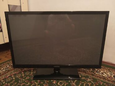 Телевизор Samsung оригинал . Состояние отличное ни разу не был в