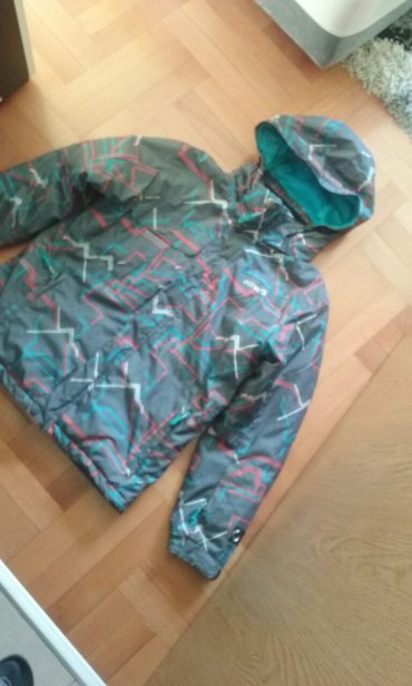 Etirel jakna sa slike vel.12 2500din. 061/204-0634 - Nis