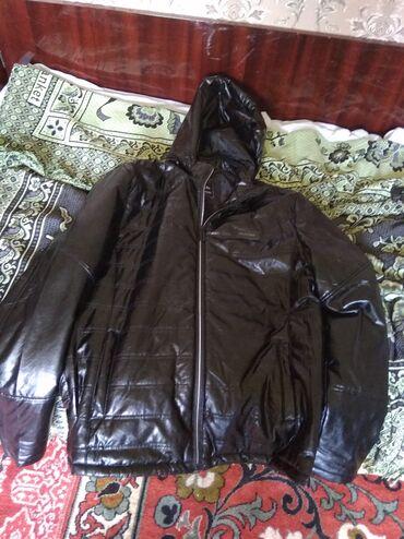 Мужская одежда в Беловодское: Мужские куртки