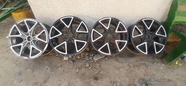 диски 17 бу в Кыргызстан: Е34 BMW сурочно сурочно 17 размер