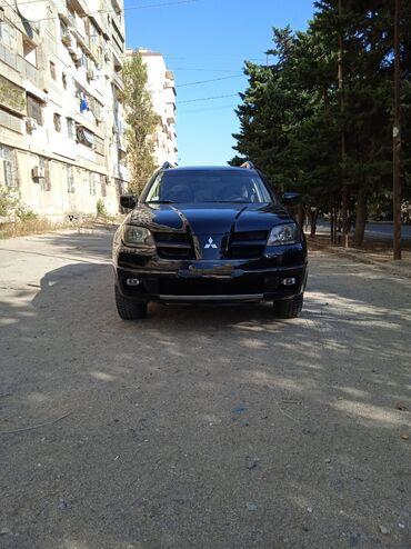 bunu матор bu тайота 2 4 in Azərbaycan | MERCEDES-BENZ: Mitsubishi Outlander 2.3 l. 2003 | 311000 km