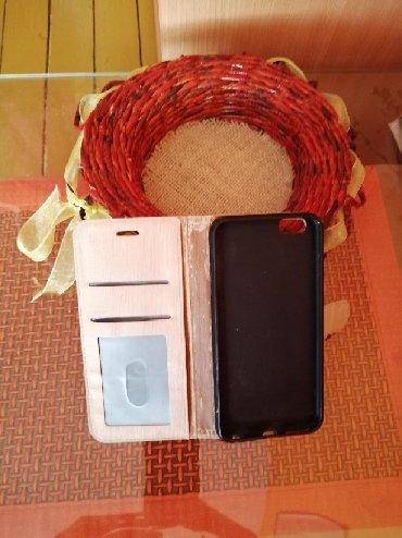 Apple Iphone | Beograd: Kožna maska za ajfon 6s plus