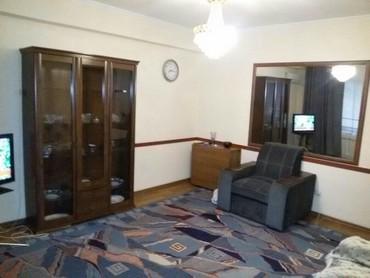 Сдается квартира: 3 комнаты, 66 кв. м., Бишкек в Бишкек