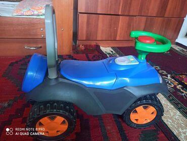 singer машинка швейная цена в Кыргызстан: Детская машинка до 5лет.Б/у но почти новый