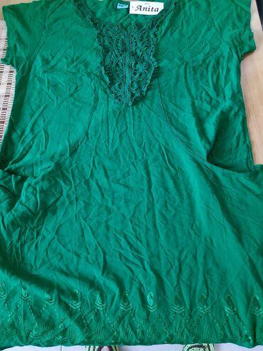 вышивка бишкек in Кыргызстан | ДРУГОЙ ДОМАШНИЙ ДЕКОР: Ярко зеленое платье (цвет на 2 фото ближе к оригиналу). Фирма Анита