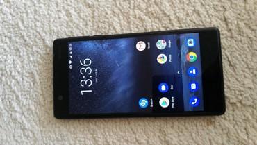 Mobilni telefoni - Nis: Nokia N3. Dual sim. U odlicnom stanju. Kupljen nov, korišćen godinu i