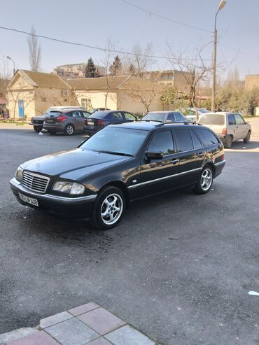 brilliance m2 1 8 at - Azərbaycan: Mercedes-Benz A 180 1.8 l. 1997 | 376000 km