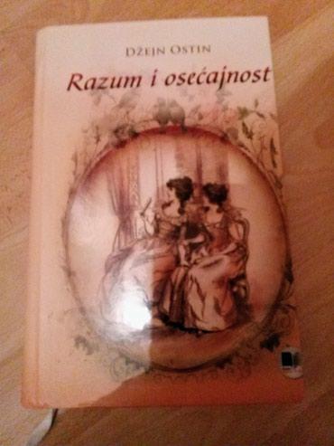 Dzejn Ostin, Razum i osecajnost, tvrdo koricenje, polovna, 200 din - Belgrade