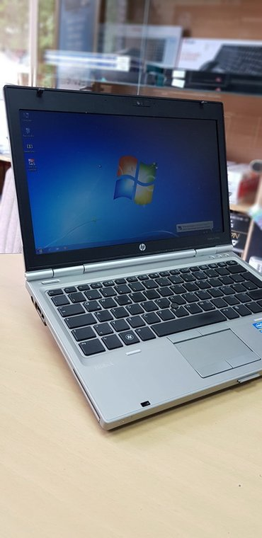 HP ELITEBOOK  2560p / profesional series  - Jagodina