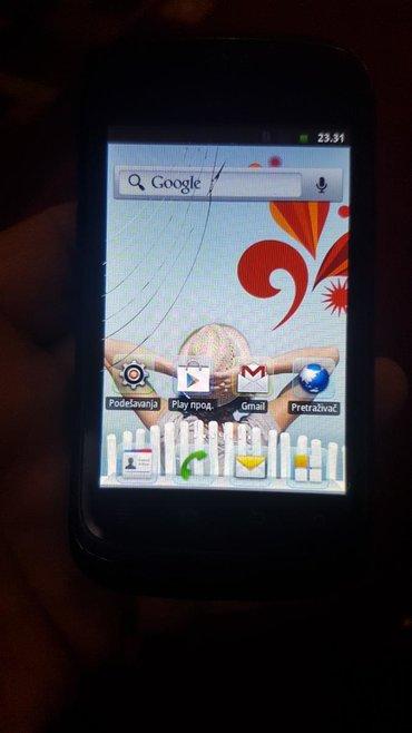 ZTE | Srbija: ZTE Kia lite sve mreže stanje telefona imate na slikama ide samo