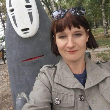 Ищу работу. Опыт работы в области в Бишкек