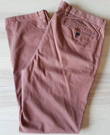 W40 - Srbija: Tommy Hilfiger Bleecker pantalone W40 L34 - NOVOTommy Hilfiger