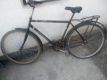 Продается велосипед прошу 4000с