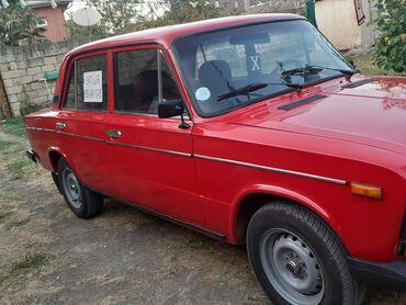lada-vaz-2106 - Azərbaycan: VAZ (LADA) 2106 1985