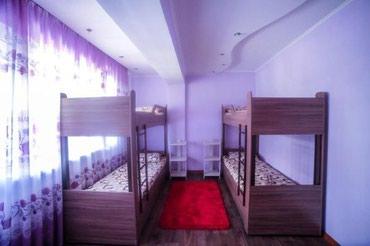 Уютный хостел Champion открывает для Вас в Бишкек