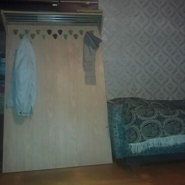 вешалка в коридор в Азербайджан: Asilqan dehliz ucun eni -1m hundurlik -1.5 m