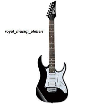 Bakı şəhərində IBANEZ elektro gitara Model: GRG 170BXL- BKN