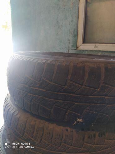шины 225 70 r16 в Кыргызстан: Продаю резину GORDIANT 225/70 R16состояние хорошее