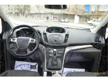 Ford Kuga 1.6 l. 2013 | 125000 km