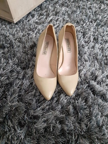 Cipele stikla, broj 39-40 - Sremska Mitrovica