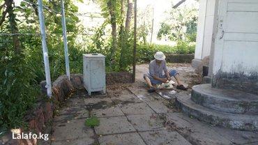 Продаю дачу вазможны варианты вода сад в Бишкек