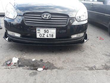 avtomobiller - Azərbaycan: Avtomobiller ucun on lip unvan 8km masin bazari Her nov avto aksesuar