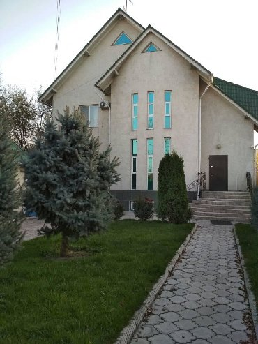 Аренда дома долгосрочно в Кыргызстан: Аренда Дома от собственника Долгосрочно: 400 кв. м, 7 комнат
