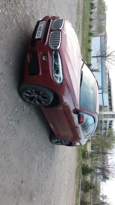 BMW X6 2015 в Бишкек