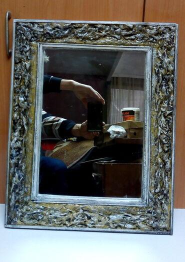 Unikatno ogledalo    51 x 41