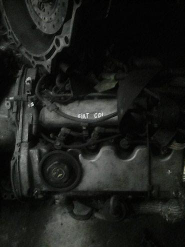 alfa romeo 1750 в Кыргызстан: Alfa Romeo двигатель2.4турбодизель JTD коробка передач сцепление