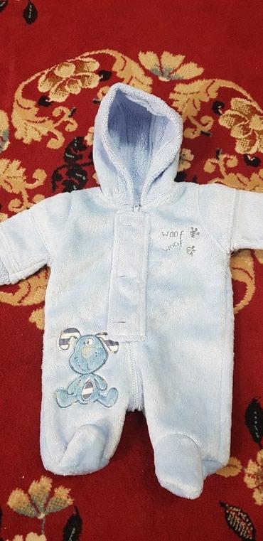 Skafander - Pozarevac: Skafander za bebe