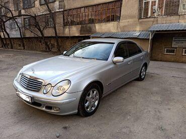 купить двигатель мерседес 3 2 бензин в Кыргызстан: Mercedes-Benz 2.6 л. 2003