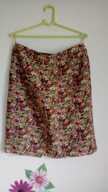 Posao u austriji - Srbija: Suknja austrija 42, 44moderna kvalitetna suknja kupljena u austriji