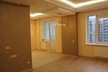 Ремонт квартир, до ключ, а так же частично. в Бишкек