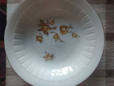тарелка блюдце в Кыргызстан: Куплю вот такие германские тарелки