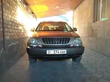 Lexus RX 2000 в Бишкек