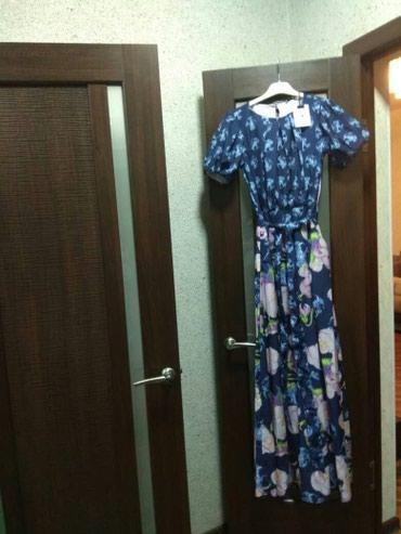 Продаю красивое новое платье в Бишкек
