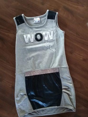 Nove haljine za devojčice u više veličina. - Ruma