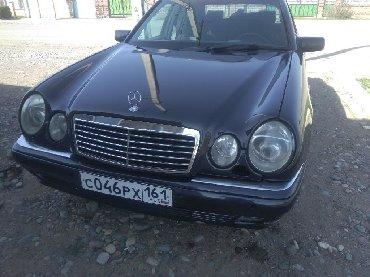 Mercedes-Benz в Токмак: Mercedes-Benz C 230 2.3 л. 1995