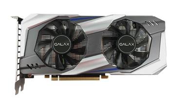 видеокарты 6 гб в Кыргызстан: Видеокарта для игр GTX 1060 на 6 гигов - GALAX GeForce GTX 1060 OC