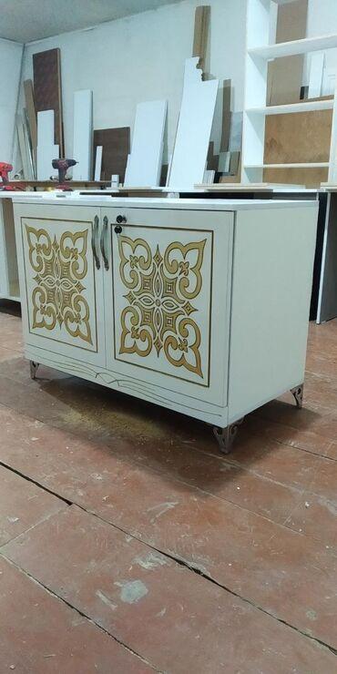 Мебельные услуги - Кыргызстан: Мебель на заказ