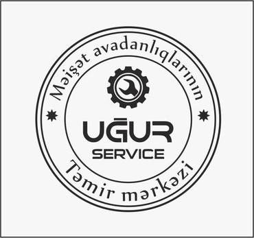Bakı şəhərində Ugur servis