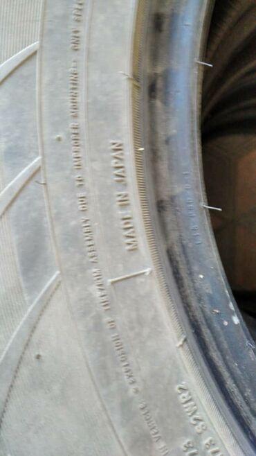 шина 19565r15 в Кыргызстан: Продаю шины под масло тойо