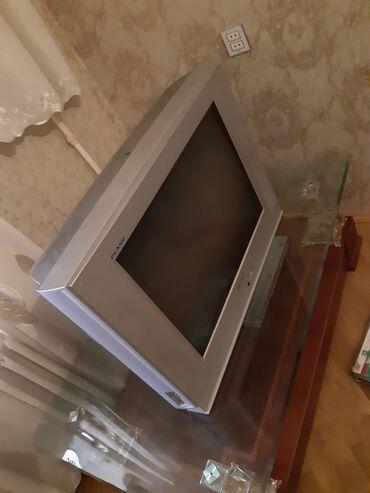Samsung б у - Азербайджан: Samsung televizor işlək vəziyyətdədir pultu var heç bir problemi yoxdu
